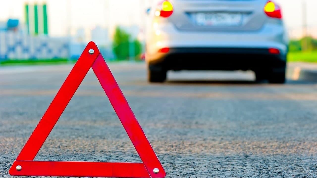 В России сократилось количество ДТП с пьяными водителями