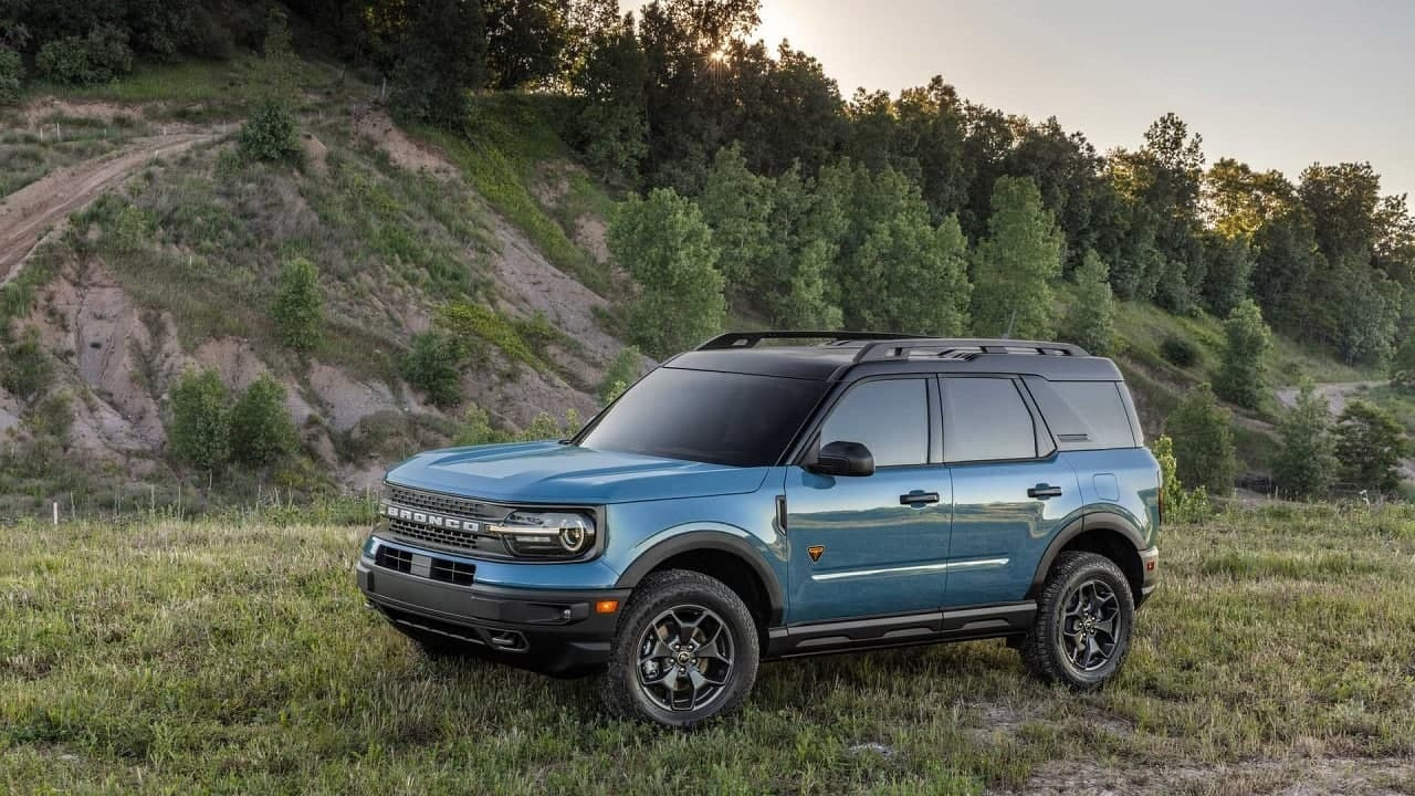 Новую модель Ford отзывают из-за обнаруженных неисправностей