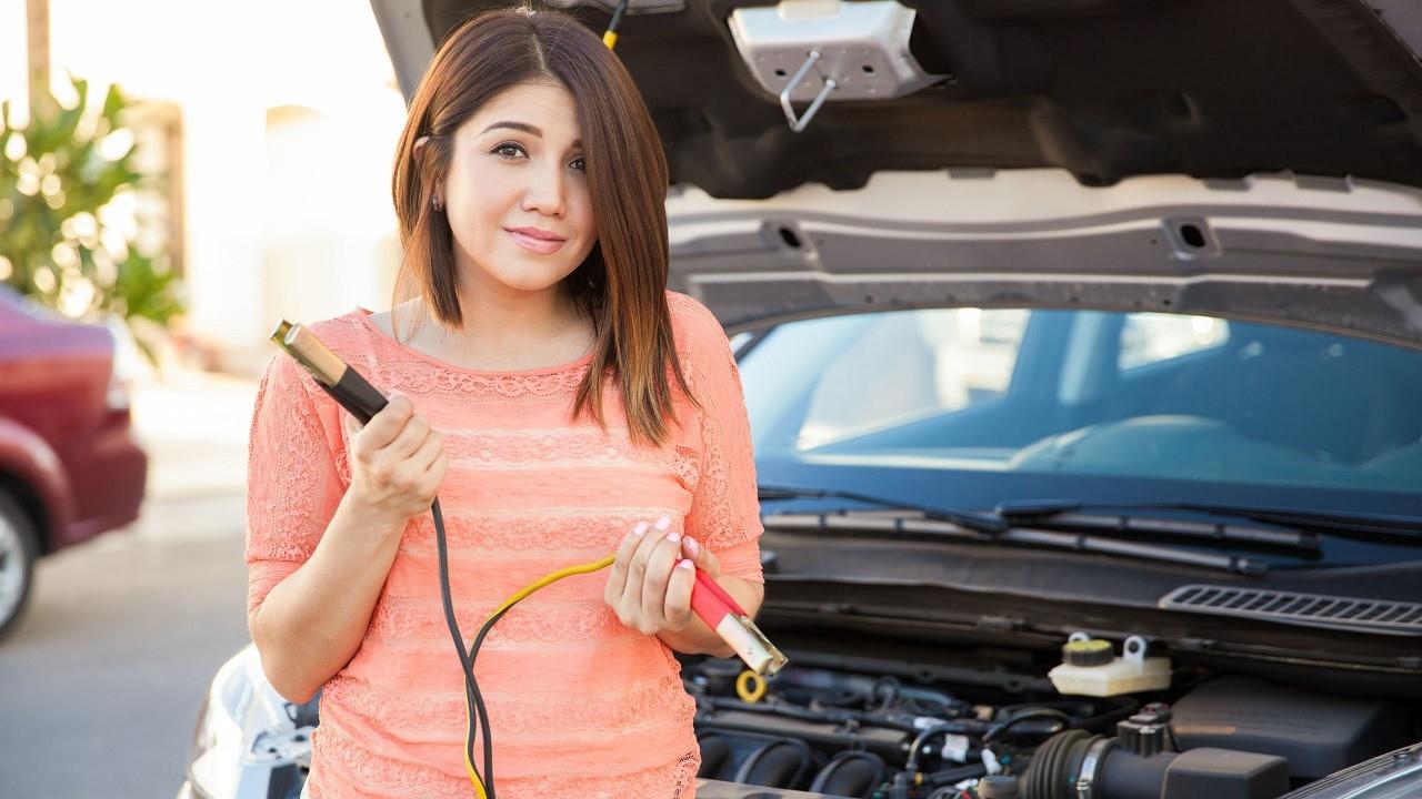 Ремонт и профилактика автомобильного генератора