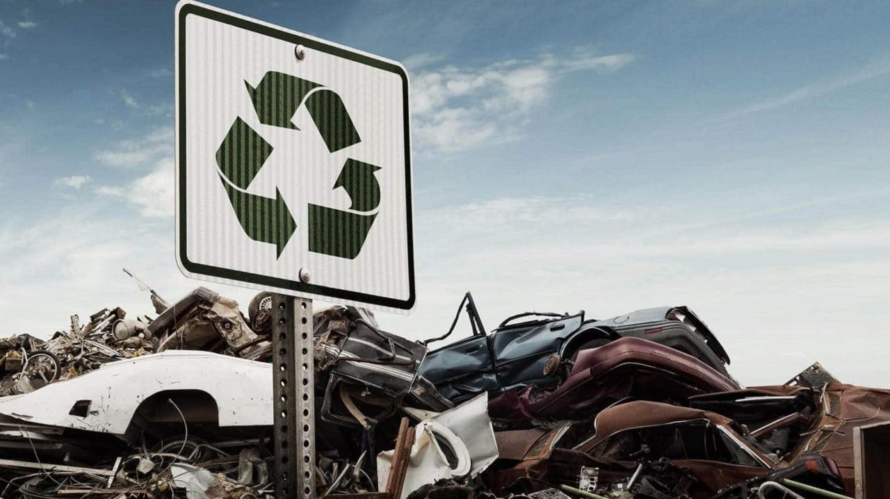 В Финляндии стартовала программа утилизации машин