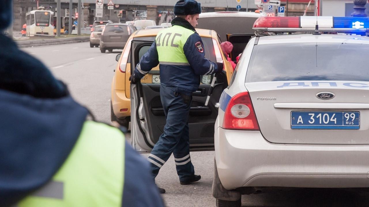 В РФ хотят создать открытую базу данных водителей-нарушителей