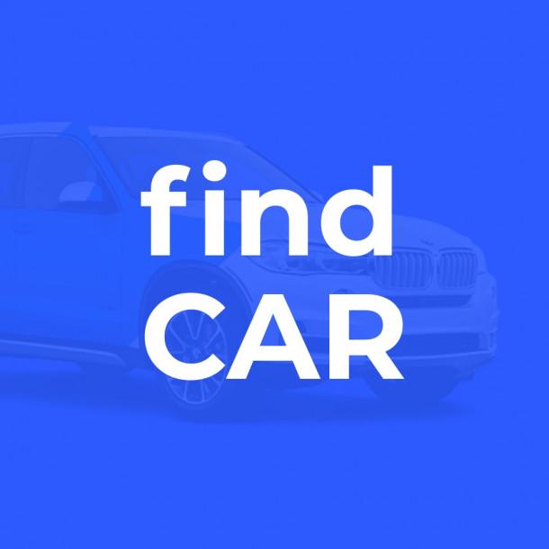 FindCAR 1