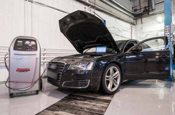 Все для Audi 1